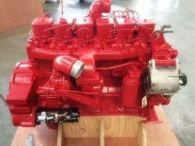 Cumins 6BT 5.9 Diesel Engine - picture2' - Click to enlarge