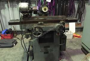 Used Macson No.2 Tool and Cutter Grinder