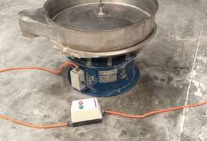 Sweco Vibrating Sieve - 30 inch