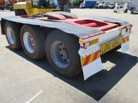 Azmeb Tri Axle Dolly - picture1' - Click to enlarge