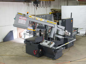 Hydmech M20 A-120 Heavy Duty Automatic Horizontal Bandsaw  - picture0' - Click to enlarge