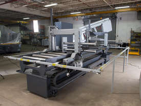 Hydmech M20 A-120 Heavy Duty Automatic Horizontal Bandsaw  - picture1' - Click to enlarge