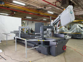 Hydmech M20 A-120 Heavy Duty Automatic Horizontal Bandsaw  - picture4' - Click to enlarge