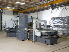 Hydmech M20 A-120 Heavy Duty Automatic Horizontal Bandsaw  - picture5' - Click to enlarge