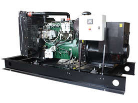 200kVA, 3 Phase, Diesel Standby Generator with Lister Petter Engine - picture0' - Click to enlarge