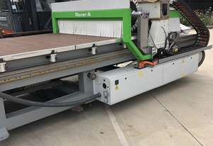 Biesse Used   Rover A