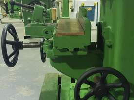 Wadkin MF Chain & Chisel Mortiser - picture12' - Click to enlarge