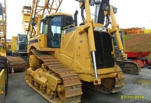 Caterpillar   D8T Dozer