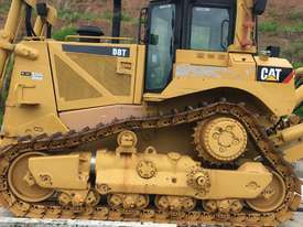 Caterpillar D8T Dozer - picture4' - Click to enlarge