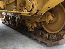 Caterpillar D8T Dozer - picture15' - Click to enlarge