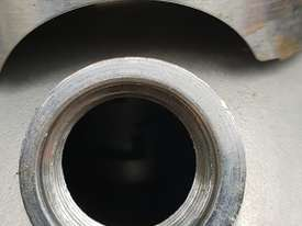 Grundfos 3KW Vertical Multistage centrifugal water pump 3 m/3h 239m Head Max - picture7' - Click to enlarge