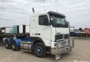 Volvo 1994   FH12