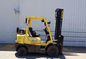 Short-Term Rental - 2.5T Forklift From $120+GST Per Week