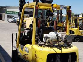 Short-Term Rental - 2.5T Forklift From $120+GST Per Week - picture2' - Click to enlarge