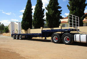 Liberty Freightmore R/T Lead/Mid Drop Deck Trailer