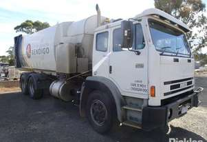 Iveco 2006   2350 G