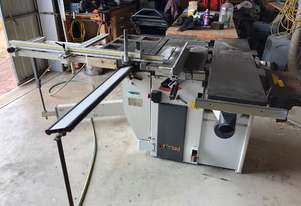 Robland X31 Combination Machine + Co-Matic Power Feeder