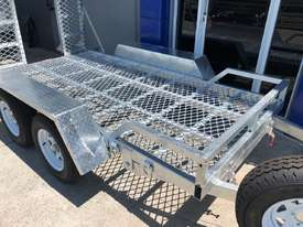 Ozzi 10x5 Tilting Plant Trailer 2 Tonne - picture5' - Click to enlarge
