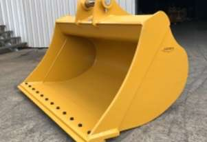 Australian made Mud Buckets - HARDOX Construction