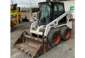 BOBCAT S130 Skid Steer Loaders