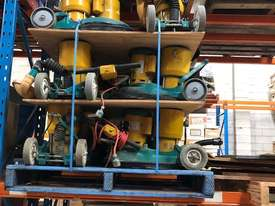 floor polishing machines 12 units per pallet  - picture3' - Click to enlarge