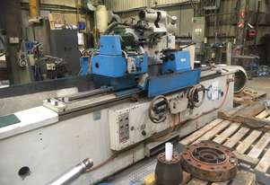 Metal Working Machinery  Grinding  & Linishing Cylindrical Grinder