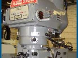 King Rich KRV-3000 Milling Machine - picture0' - Click to enlarge