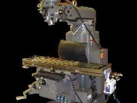 King Rich KRV-3000 Milling Machine - picture2' - Click to enlarge