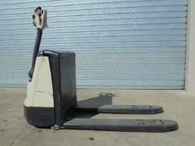 Electric Forklift Walkie Pallet WP Series 2012 - picture2' - Click to enlarge