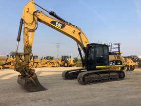 Caterpillar 329DL - picture0' - Click to enlarge