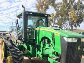 John Deere 8335RT Tracked Tractor - picture0' - Click to enlarge