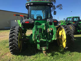 John Deere 8335RT Tracked Tractor - picture1' - Click to enlarge