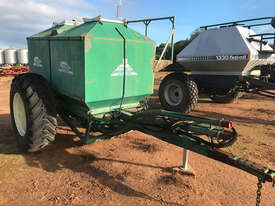 Simplicity 4000DTR Air Seeder Cart Seeding/Planting Equip - picture0' - Click to enlarge