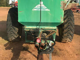 Simplicity 4000DTR Air Seeder Cart Seeding/Planting Equip - picture1' - Click to enlarge