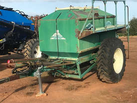 Simplicity 4000DTR Air Seeder Cart Seeding/Planting Equip - picture2' - Click to enlarge