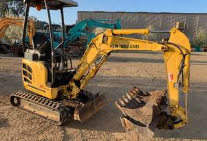 New Holland   E18SR for sale