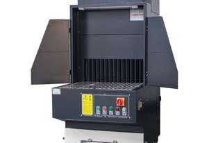 Small Parts, Grinding, Welding Fume, Extraction System,  Includes Anti-Spark Arrestor,