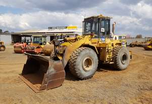 1996 Caterpillar 950F II Wheel Loader *CONDITIONS APPLY*