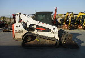 Bobcat   T770 Skid Steer