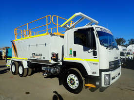 2019 Isuzu FVZ 260-300 Service Body Truck - picture0' - Click to enlarge