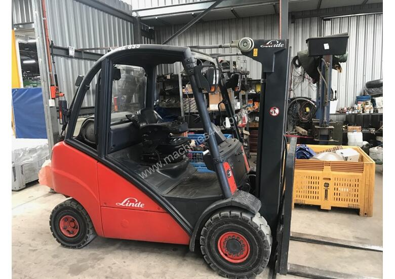 Linde 2.5ton forklift for Sale