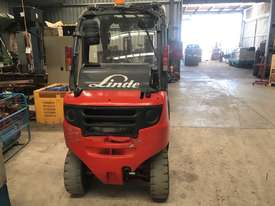 Linde 2.5ton forklift for Sale - picture0' - Click to enlarge