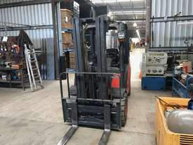 Linde 2.5ton forklift for Sale - picture1' - Click to enlarge