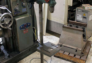 Fidax Pedestal Drilling Machine
