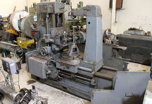 Power Plant SH3 Gear Hobbing Machine