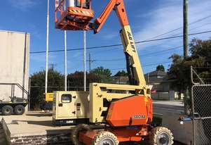Jlg Lift JLG 340AJ KNUCKLE BOOM LIFT