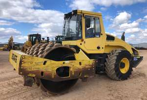 Bomag   BW219PD-4 Roller
