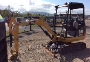 CATERPILLAR 301.7D Track Excavators