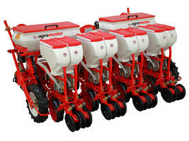 2019 AGROMASTER D4X2 TWIN ROW PNEUMATIC PLANTER - picture0' - Click to enlarge