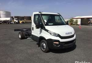 Iveco 2018   Daily 50C17